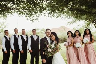 Kowalski Wedding Amber Garrett Photo 155