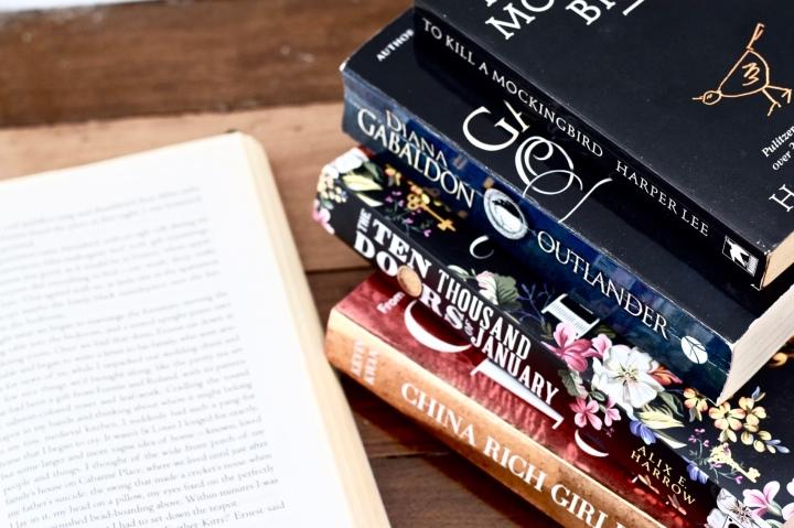 My Favorite Books of2019