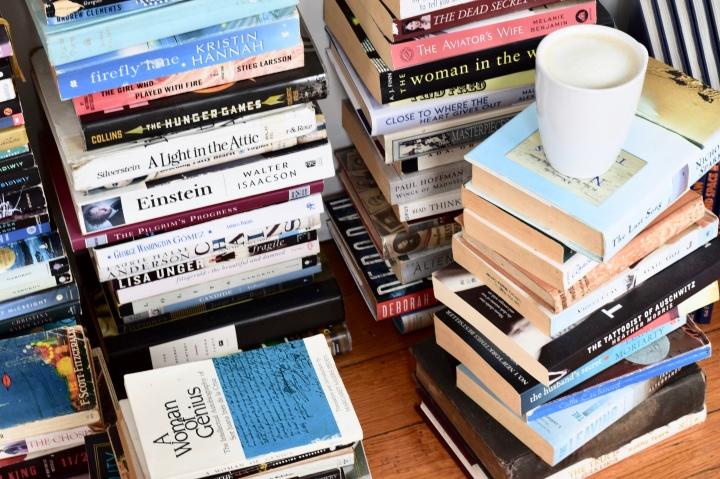 April Reading Wrap-up |2020
